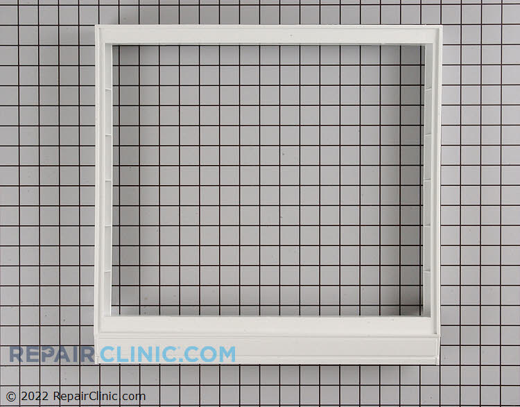 Shelf Frame without Glass WP1126289 Alternate Product View