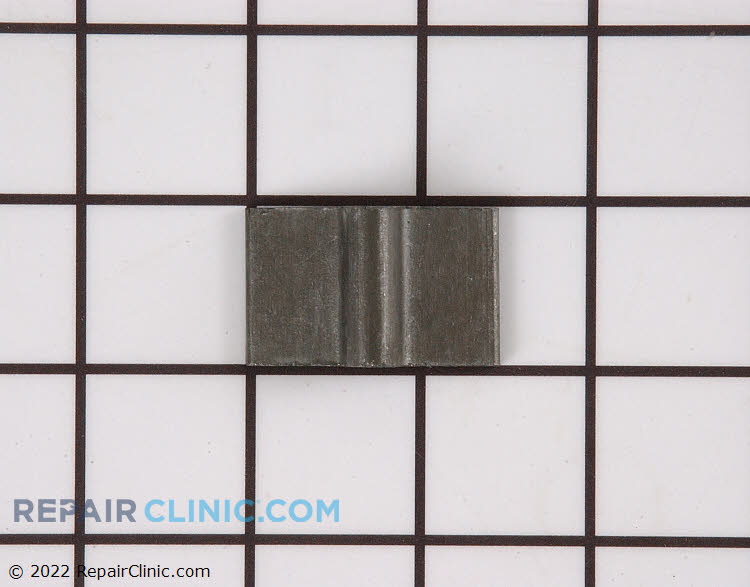 Snubber (Friction) Pad