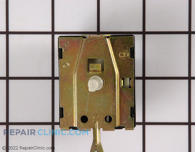 Dryer Start Switch We4x782 Fast Shipping