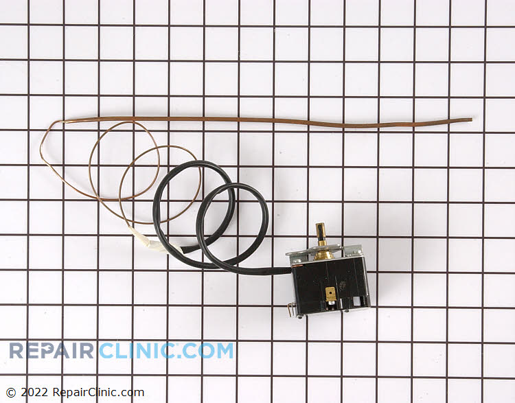 Temperature Control Thermostat WB24X5358 Alternate Product View