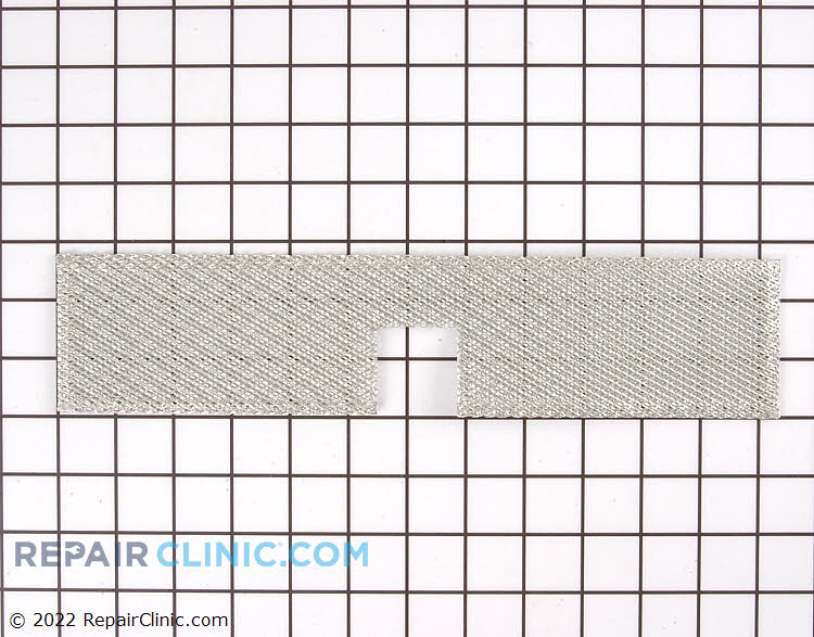 Grease Filter WPW10323318 Alternate Product View