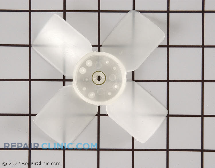 Fan Blade 64359-1         Alternate Product View
