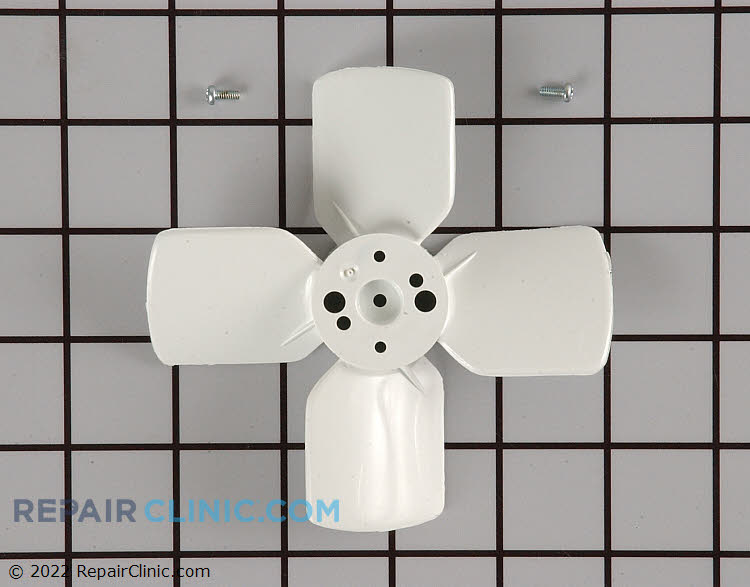 Fan Blade WP1100939 Alternate Product View