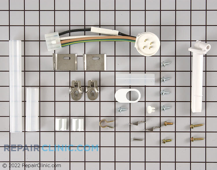 Ice Maker Assembly 1129313 Alternate Product View
