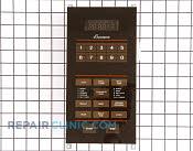 Main Control Board - Part # 223591 Mfg Part # R0163219