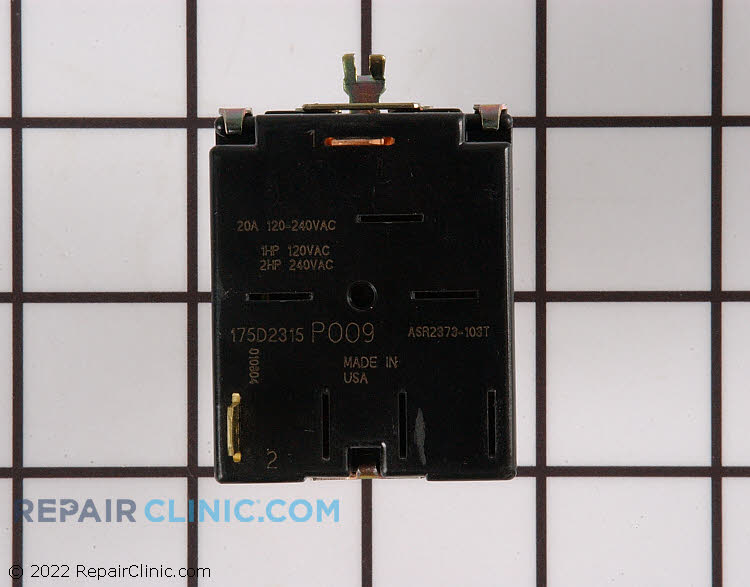 Start Switch WE4X881 Alternate Product View