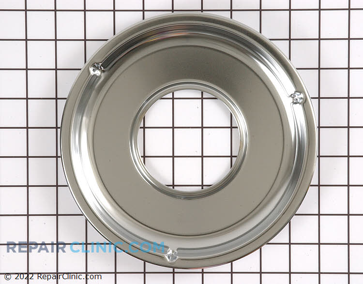 Burner Drip Pan 332299 Alternate Product View