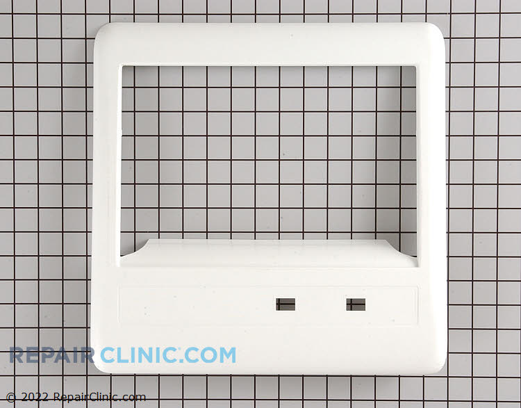 Dispenser Front Panel 12501902W       Alternate Product View