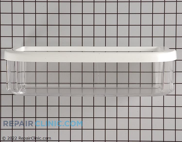 Door Shelf Bin WPW10371194 Alternate Product View