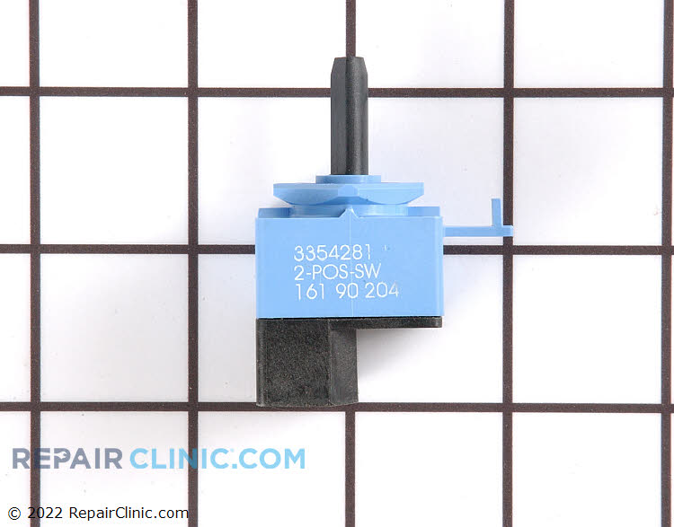 Selector Switch 3354281         Alternate Product View