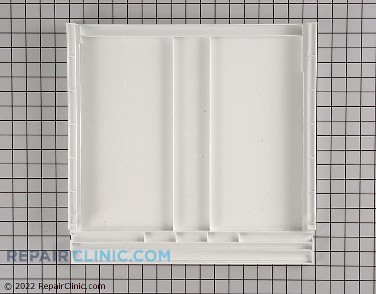 Crisper Cover WP2148298 Alternate Product View
