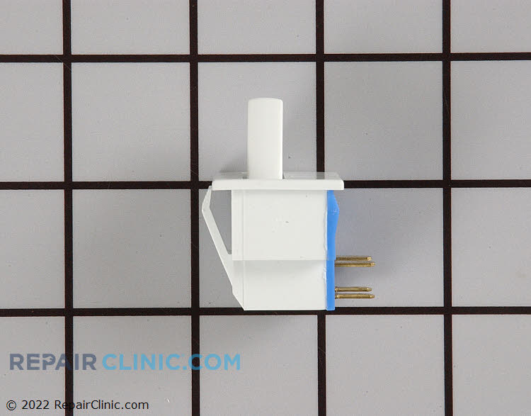 Door Switch WR23X186        Alternate Product View