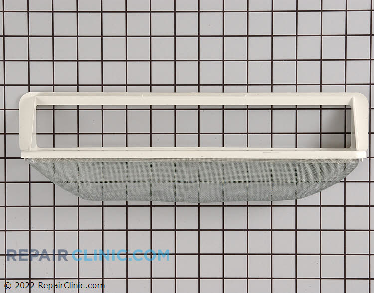 Lint Filter WE18X54 Alternate Product View