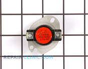 High Limit Thermostat - Part # 2806 Mfg Part # WE4X584