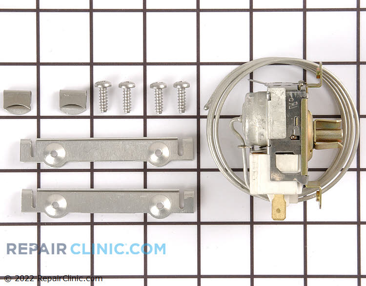 Temperature Control Thermostat WR9X208         Alternate Product View