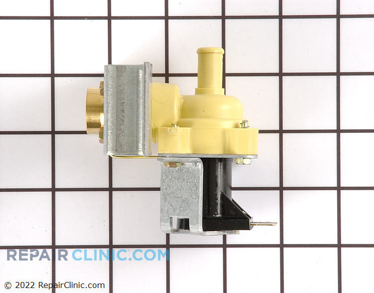 Water Inlet Valve 9741906         Alternate Product View