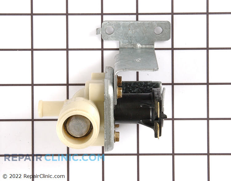 Water Inlet Valve WP8274220 Alternate Product View