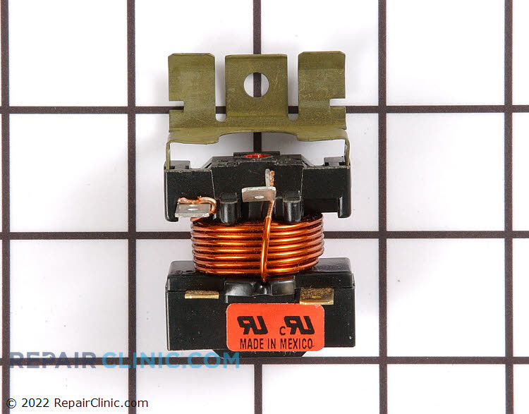 Relay WH12X235        Alternate Product View