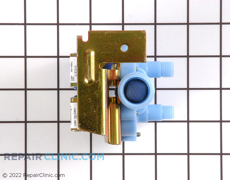 Water Inlet Valve WR57X88 Alternate Product View