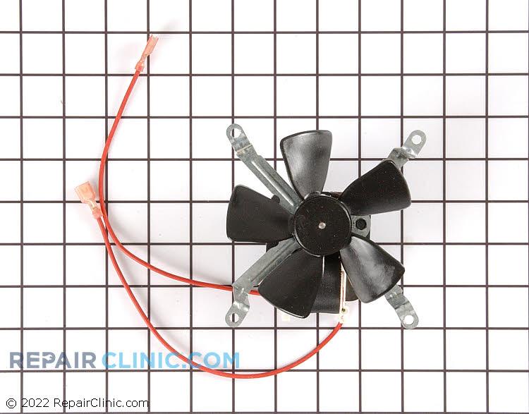 Evaporator Fan Motor WB26K5048 Alternate Product View