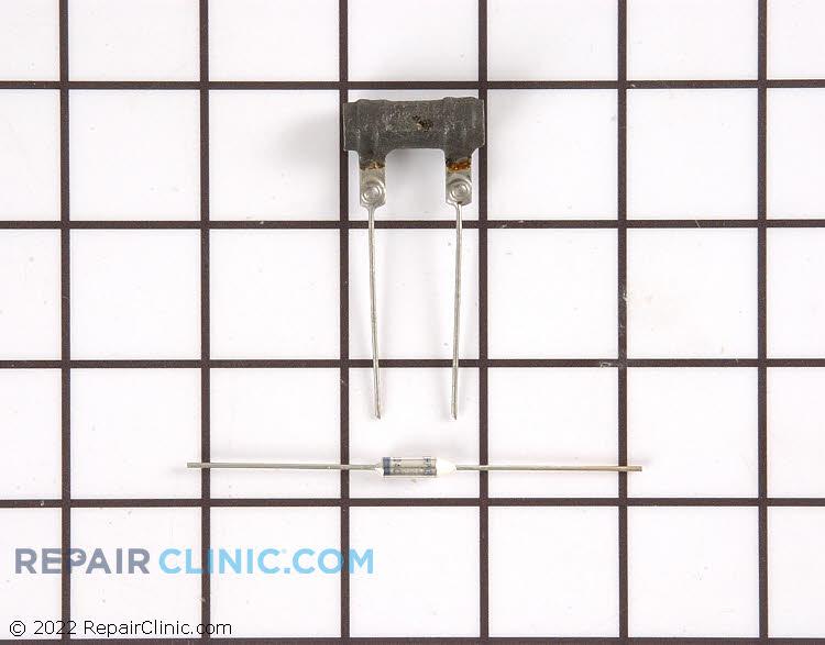 Resistor R0157332 Alternate Product View