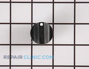 Control Knob - Part # 3041 Mfg Part # WP1162672