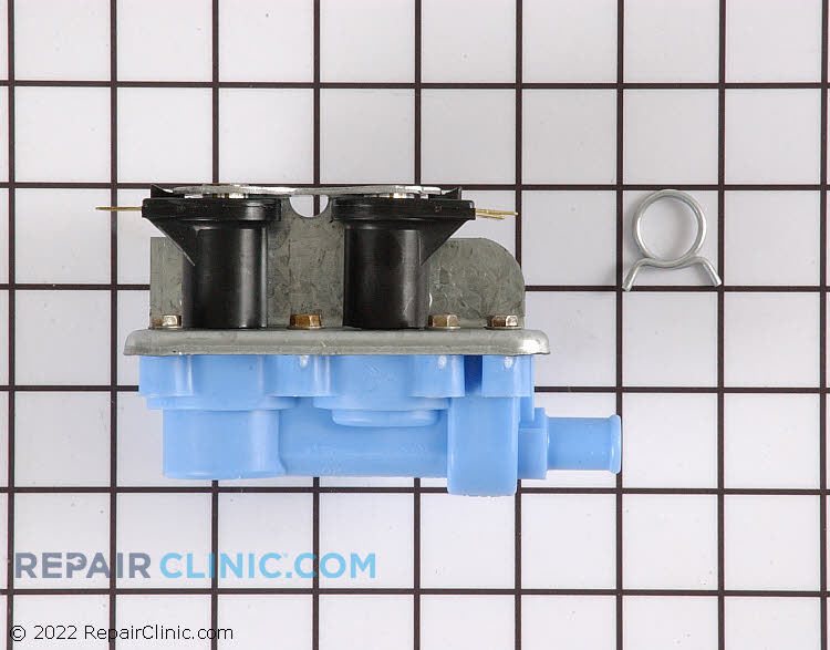 Water Inlet Valve 35-2374N Alternate Product View