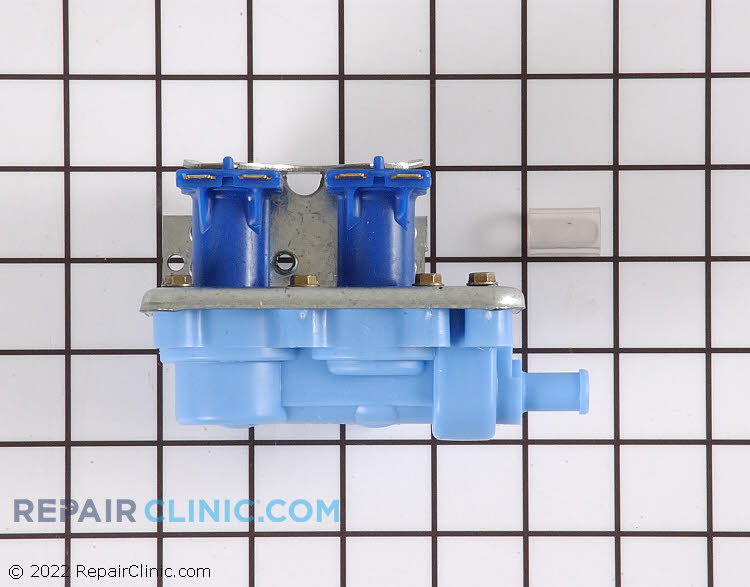 Water Inlet Valve WH13X81 Alternate Product View