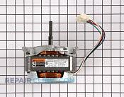 Circulation and Drain Pump Motor - Part # 3552 Mfg Part # 5303943152