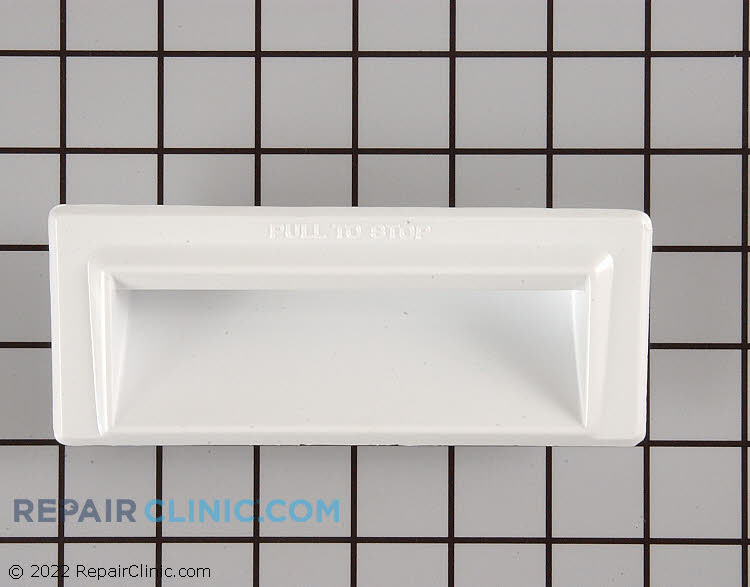 Door Handle WP348721 Alternate Product View