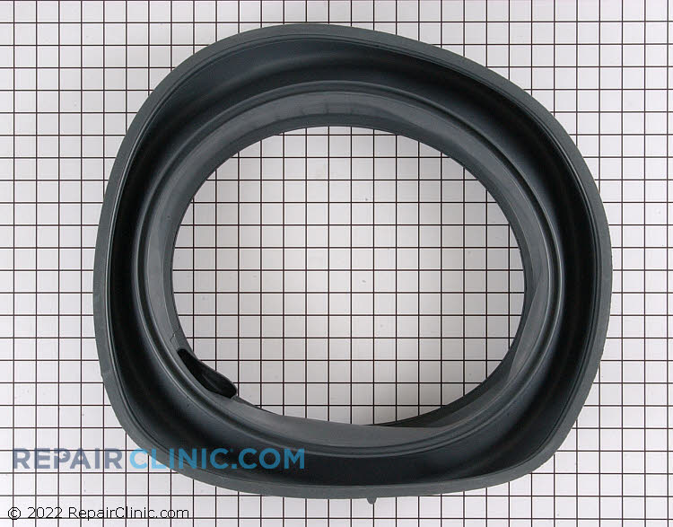 Door Boot Seal WP8181850 Alternate Product View