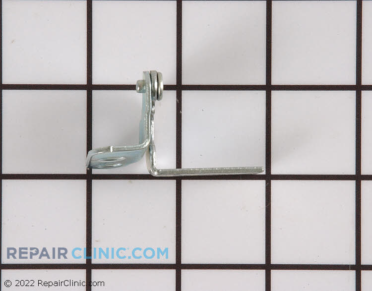 Door Hinge WP238456 Alternate Product View