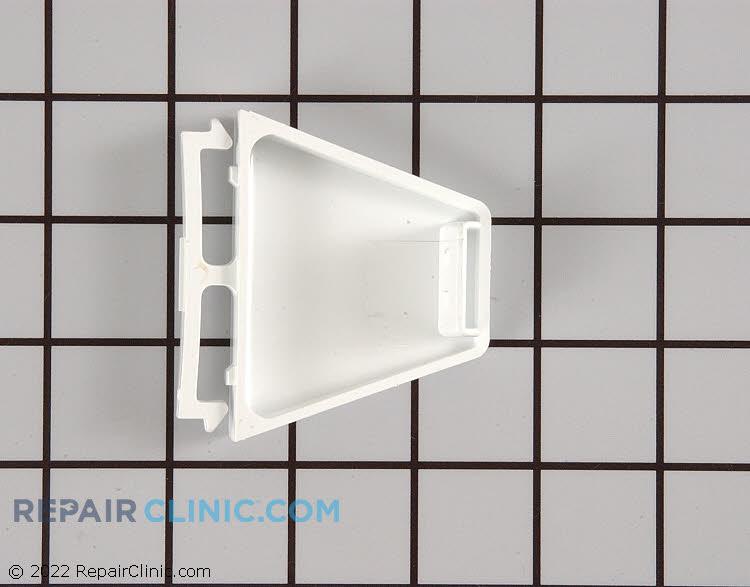 Door Shelf Support WP1106862 Alternate Product View