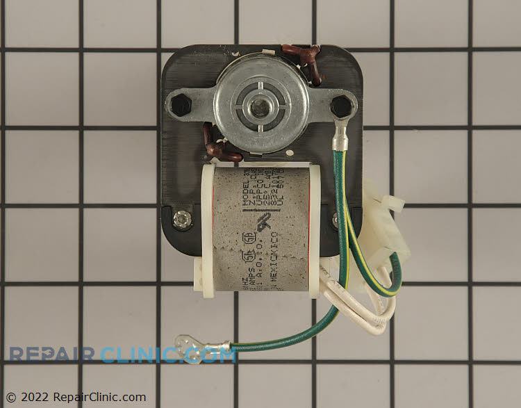 Evaporator Fan Motor 218878801       Alternate Product View