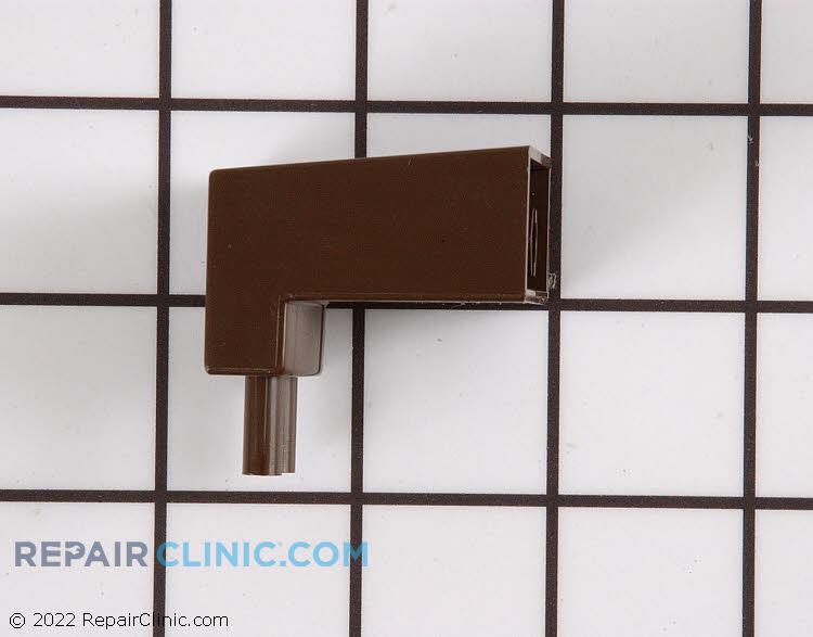 Handle End Cap 946828 Alternate Product View