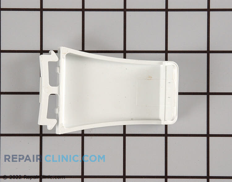 Shelf Retainer Bar Support WP849996 Alternate Product View