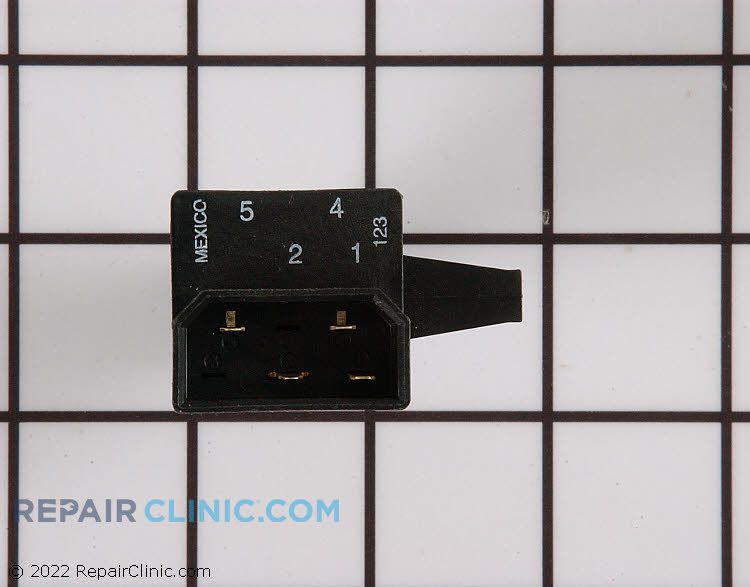Selector Switch 3950347         Alternate Product View