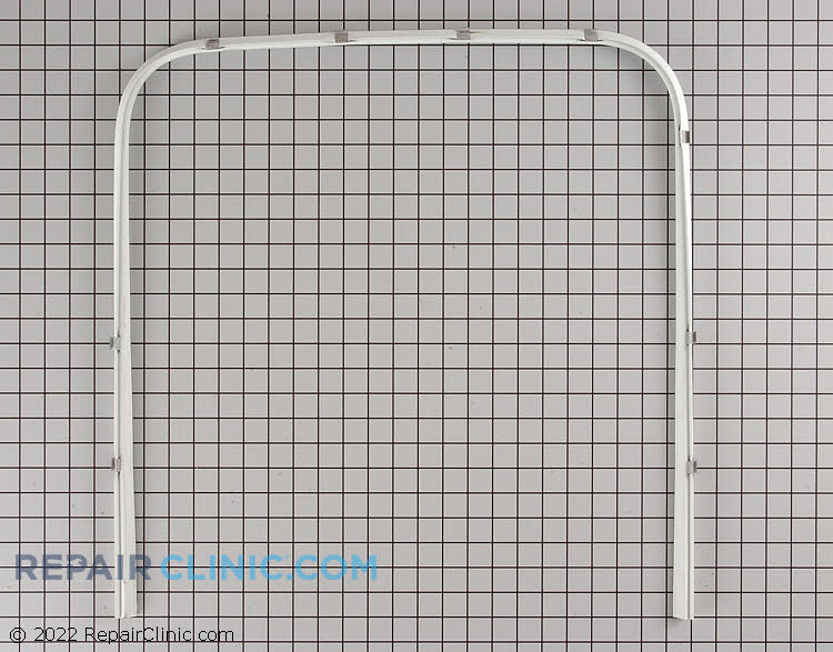 Door Gasket WP4161631 Alternate Product View