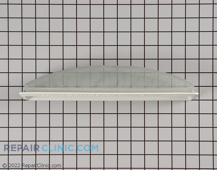Lint Filter WE18X26 Alternate Product View
