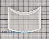 Lint Filter - Part # 3452 Mfg Part # WP33001003