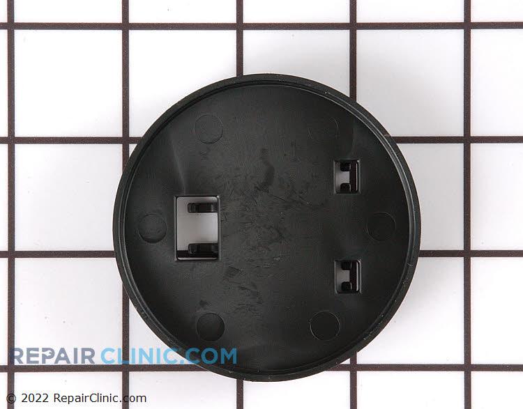 Dispenser Door WP12562701 Alternate Product View