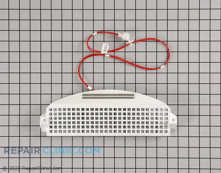 Lint Filter Cover 131845801       Alternate Product View