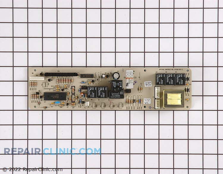 Main Control Board 154423702 Alternate Product View