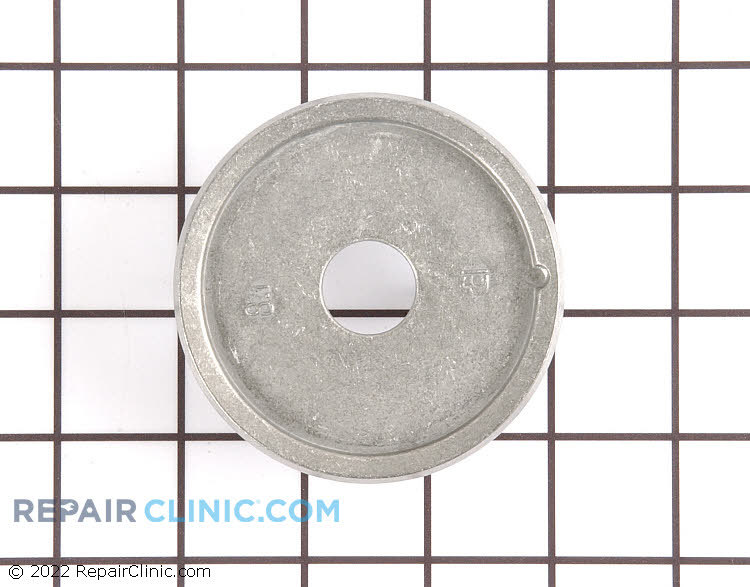 Surface Burner Base 00189316 Alternate Product View
