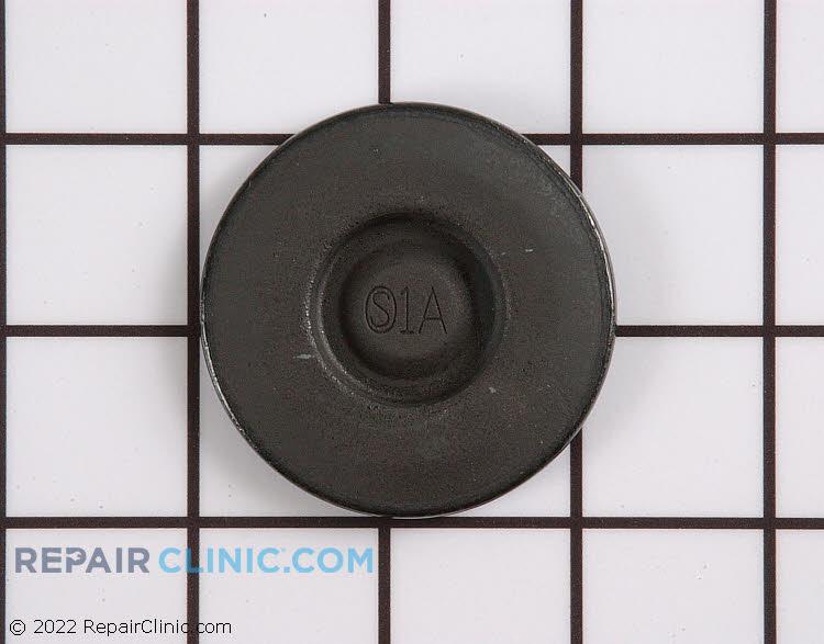 Surface Burner Cap 316206600 Alternate Product View