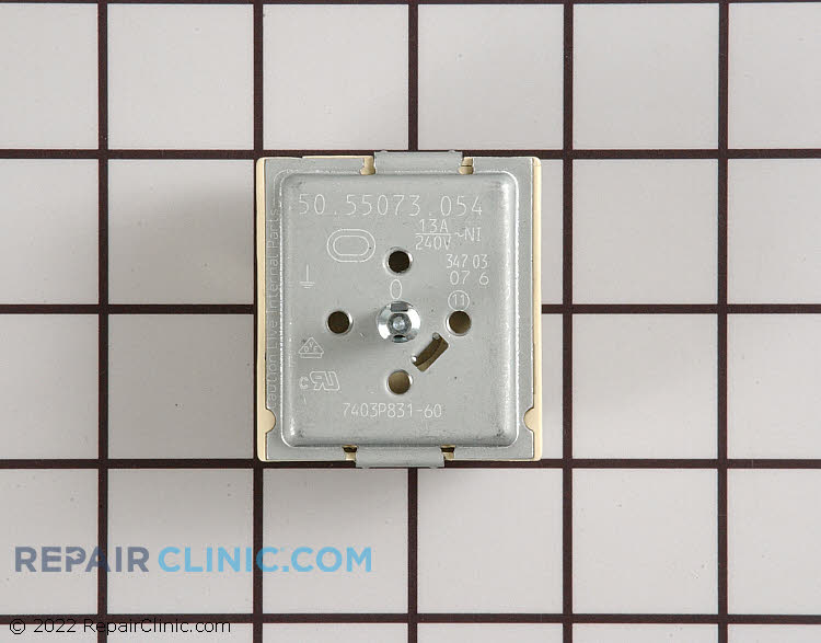 Surface Element Switch 12002125 Alternate Product View
