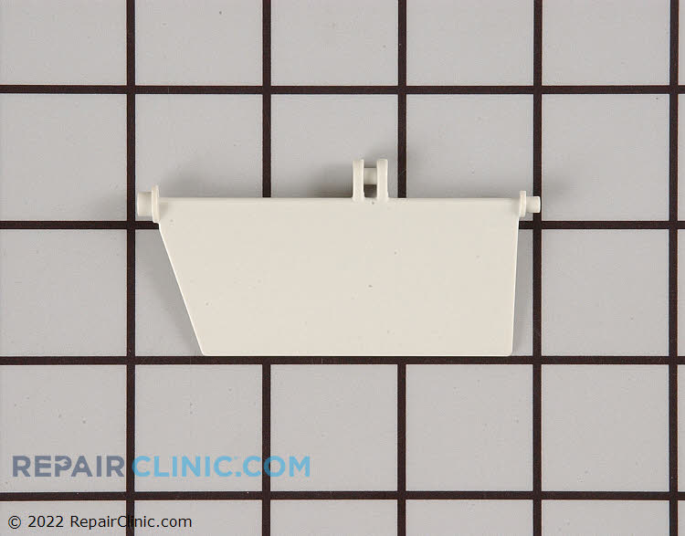Air Grille 1185541 Alternate Product View