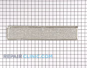 Grease Filter - Part # 756220 Mfg Part # 82768