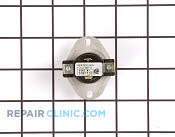 Cycling Thermostat - Part # 525360 Mfg Part # WP3387137