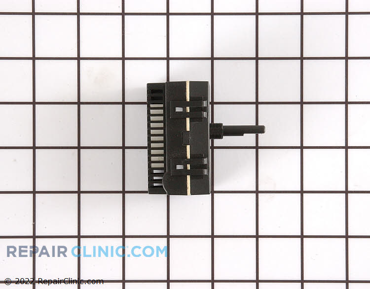 Fan or Light Switch WP74009254 Alternate Product View